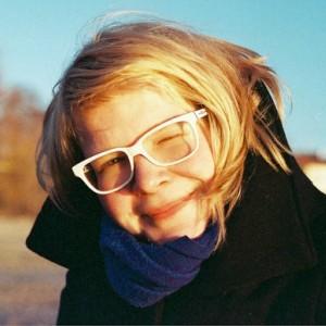Marit Kannelmäe-Geerts