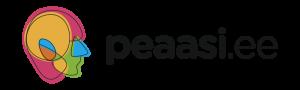 Peaasi.ee logo