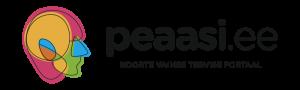 Peaasi.ee logo ja selgitus