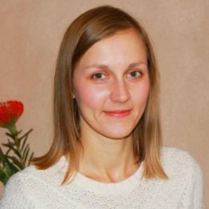 Anna Haasma