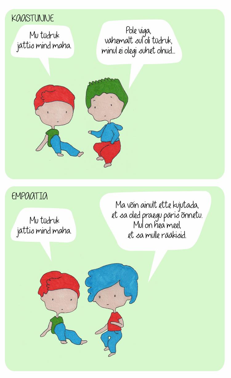Peaasi_koomiksid_kaastunne_vs_empaatia